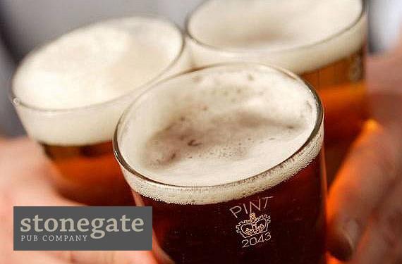 Stonegate Pub Company including Missoula